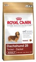 ROYAL CANIN BHN DACHSHUND ADULT száraz táp 7,5 kg