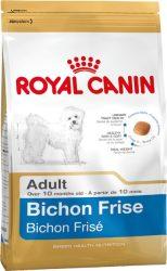 ROYALCANIN BHN BICHON FRISE száraz táp 0,5 kg