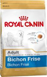 ROYALCANIN BHN BICHON FRISE száraz táp 1,5 kg