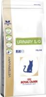 URINARY S/O FELINE száraz táp macskának 0,4 kg