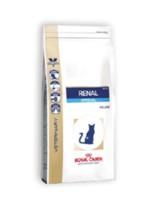 RENAL FELINE SPECIAL száraz táp macskának 4 kg
