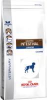 GASTRO INTESTINAL JUNIOR száraz táp kutyának 2,5 kg