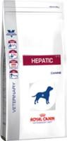 HEPATIC CANINE száraz táp kutyának 12 kg