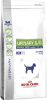 ROYAL CANIN URINARY CANINE SMALL DOG száraz táp kutyának 1,5 kg