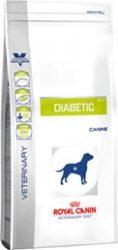 DIABETIC száraz táp kutyának 7 kg