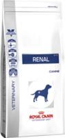 RENAL CANINE száraz táp kutyának 14 kg