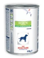 DIABETIC SPECIAL LOW CARBOHYDRATE konzerv kutyának 410 g