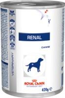 RENAL CANINE konzerv kutyának 410 g