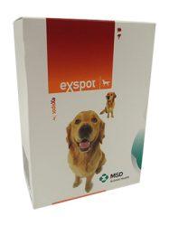 EXSPOT 1 ml kutyának