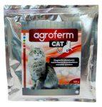 GASTROFERM CAT probiotikum por macskának 100 g