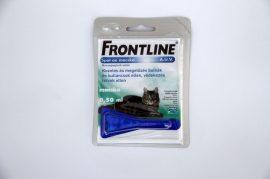 FRONTLINE SPOT ON macskának
