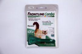 FRONTLINE COMBO spot on macskának