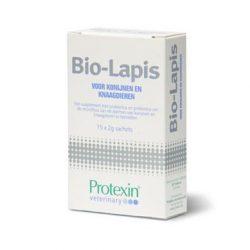 BIO-LAPIS POR nyulaknak és egyéb kisállatoknak 2 gr