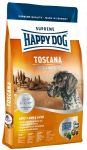 Happy Dog Supreme Toscana 12,5 kg száraz táp