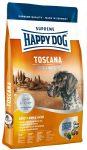 Happy Dog Supreme Toscana 4 kg száraz táp
