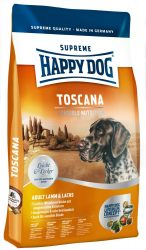 Happy Dog Supreme Toscana 4 kg száraz táp