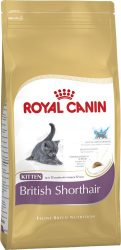 FBN BRITISH SHORT KITTEN 0,4 kg
