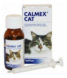 CALMEX CAT nyugtató folyadék macskának 60 ml