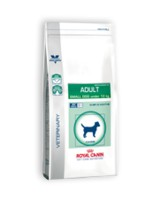 ADULT SMALL DOG   2 kg.