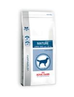 MATURE LARGE DOG   14 kg.