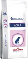 NEUTERED ADULT MEDIUM DOG   10 kg.