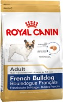 BHN FRENCH BULLDOG ADULT    1,5 kg.