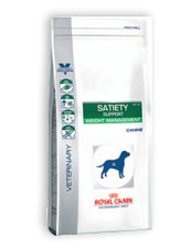 ROYAL CANIN SATIETY SUPPORT CANINE száraz táp kutyának 1,5 kg
