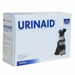 URINAID kutyák számára 1 levél (15 db. tabletta)