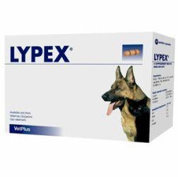 LYPEX mikrokapszulázott hasnyálmirigy-kivonat 60 db. kapszula