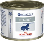 PEDIATRIC STARTER MOUSSE   0,195 kg.