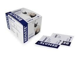 RENATE POR 2 gr macskának, vesefunkciók támogatására