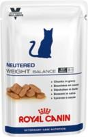 NEUTERED WEIGTH BALANCE alutasakos táp  felnőtt macskának 100 gr