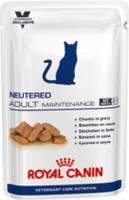NEUTERED ADULT MAINTENANCE alutasakos táp  felnőtt macskának 100 gr