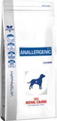 ANALLERGENIC száraz táp kutyának 8 kg