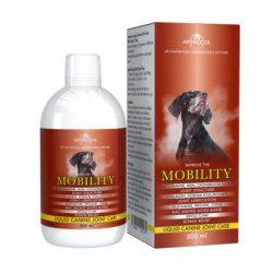 Arthrocol Mobility Komplex ízületvédő tápkiegészítő kutyáknak 300 ml
