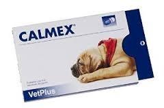 CALMEX nyugtató kapszula kutyáknak és macskáknak 12 db