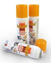 KUBATOL-PIX SPRAY 150 ml